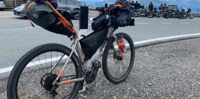 Das richtige Fahrrad